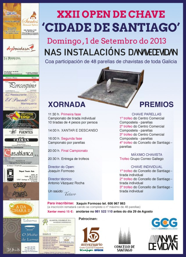 opendachave2013