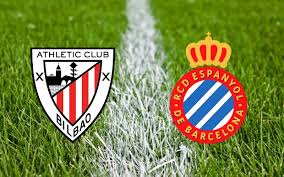 athletic vs Espanyol